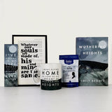Wuthering Heights - The Past Bookishly Crate