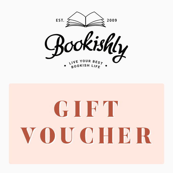 Bookishly Gift Vouchers