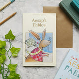 Personalised Children's Book of Aesop's Fables