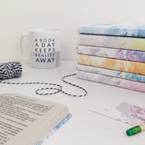 Jane Austen Complete Collection - The Bookishly Editions
