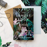 The Jungle Book - Book By Rudyard Kipling - Exclusive Bookishly Edition