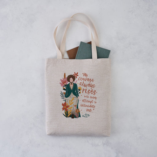The Bennet Sisters Pride and Prejudice Illustrative Tote