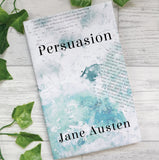 Jane Austen Three Book Bundle - The Bookishly Editions