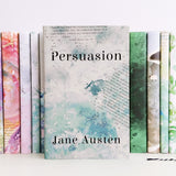 Jane Austen's Persuasion Exclusive Book Cover Literary Gifts