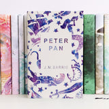 J.M Barrie's Peter Pan Exclusive Cover Book Lover Gifts