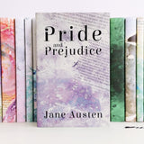 Jane Austen's Pride & Prejudice Exclusive Cover Gifts for Book Lovers