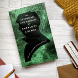 Sherlock Holmes - The Past Bookishly Crate