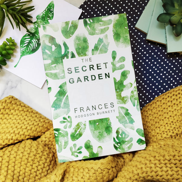The Secret Garden - Past Bookishly Crate