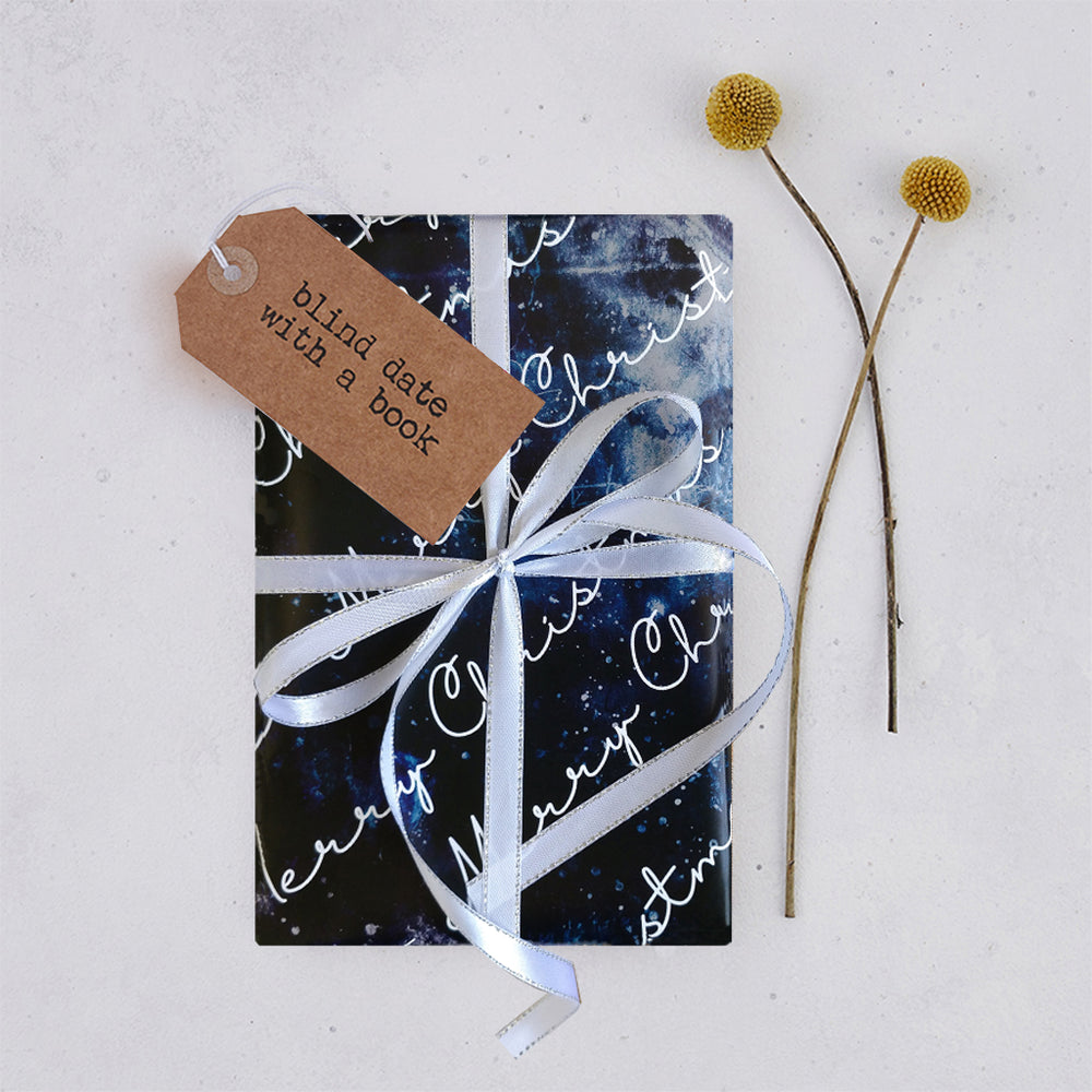 Christmas Blind Date With a Book Gift