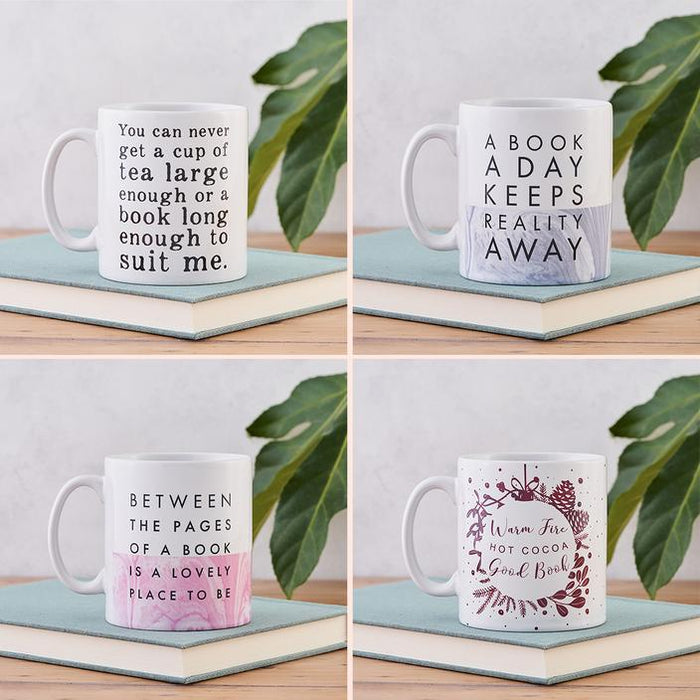 Blind Date With A Book - The Perfect Gift For Book Lovers