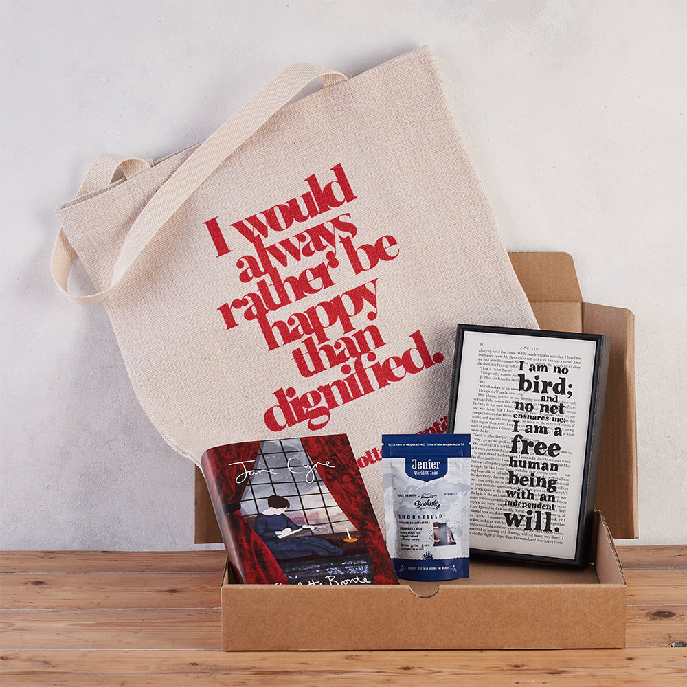 Jane Eyre Gift Box