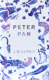 'Peter Pan' By J.M Barrie With Exclusive Bookishly Cover