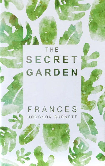 'The Secret Garden' By Frances Hodgson Burnett With Exclusive Bookishly Cover
