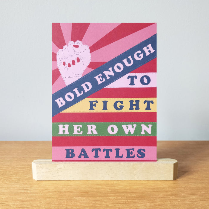 Empowering Quote Postcard Set - 12 Pack