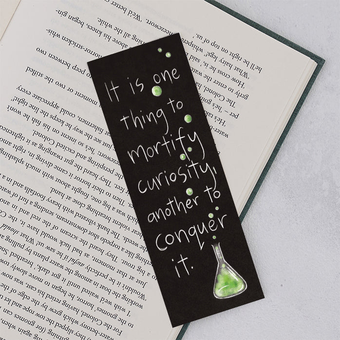 The Strange Case of Dr Jekyll and Mr Hyde Bookmark