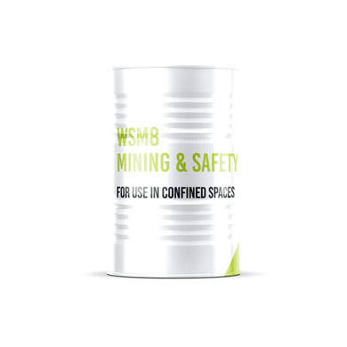 Weatherskin Mining Coating