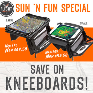 Flight Outfitters SUN 'n FUN Special