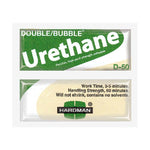 Double Bubble - Grn/Beige Flexible, High Peel Strength Urethane | 04022