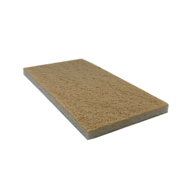 "3M - Scotch Brite Aircraft Cleaning Pad - 6"" x 12"" 