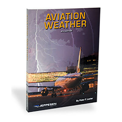 Jeppesen - Aviation Weather | 10001850-004 | JS319010