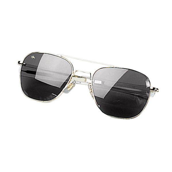 G.I. Type MIL-STD 105 Aviator Sunglasses