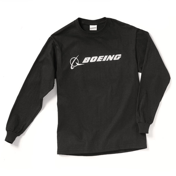 Boeing - Signature Long Sleeve T-Shirt