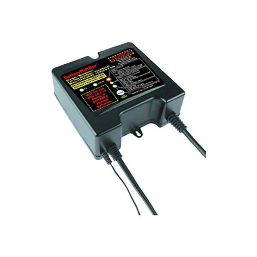 BatteryMINDer® Aviation Specific 24V Charger -24041-AA-S2