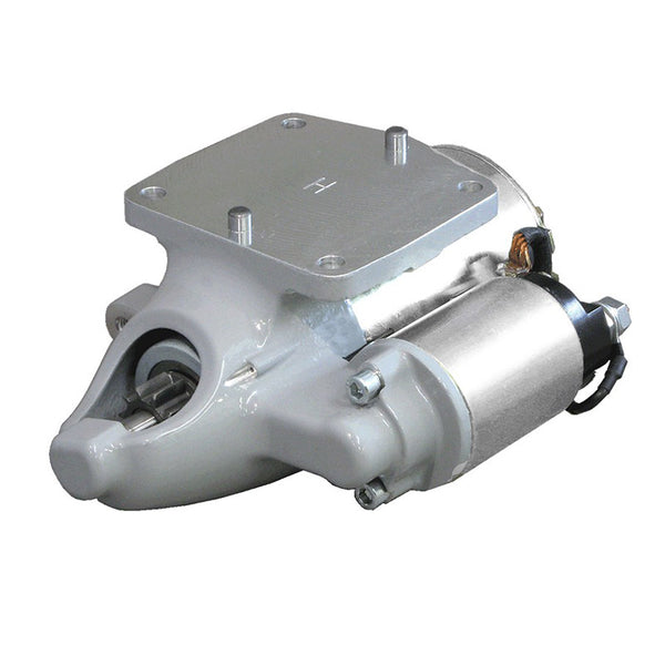 Sky-Tec Starter - Lycoming Fly Weight, LS Solenoid 24Volt