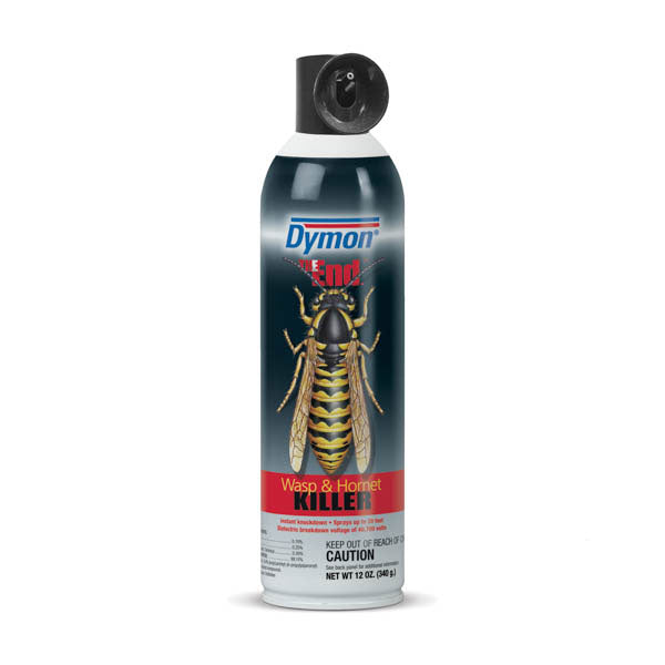 Dymon THE End™ Wasp & Hornet Killer - 20oz Aerosol | 18320