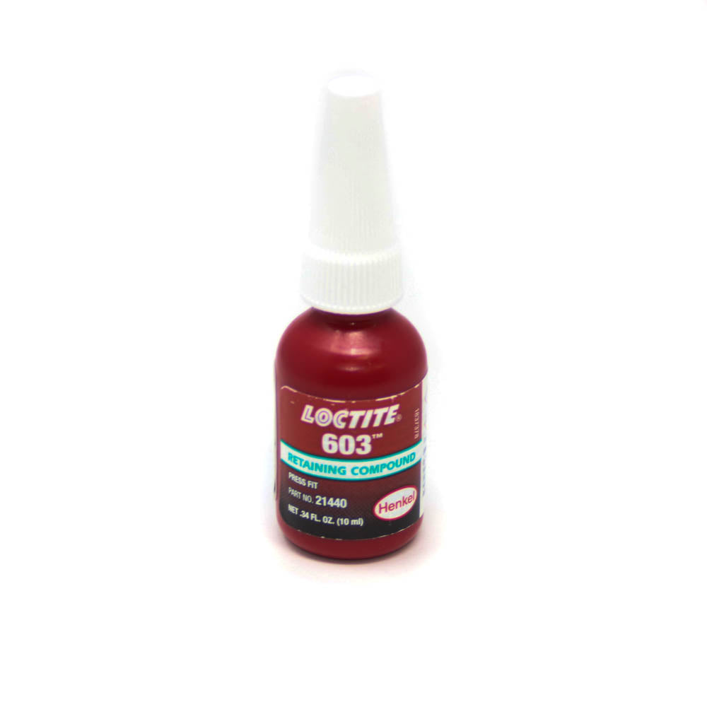 Loctite 21440 Green 603 Retaining Compound 10 Ml Pilots Hq Llc