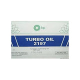 Air BP Turbo Oil 2197 - MIL-PRF-23699F - CS 24 QTs