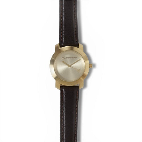 Boeing - Ladies Gold Rotating Watch