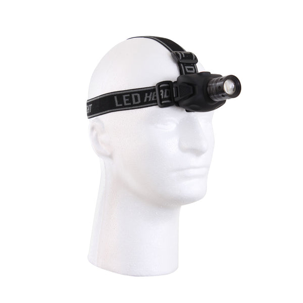 3 Watt LED Headlamp