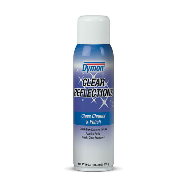 Dymon Clear Reflections® Glass Cleaner - 20oz | 38520