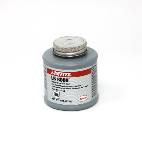 Loctite - Copper C5-A Anti-Seize - 4oz Brush-Top Can | 51144