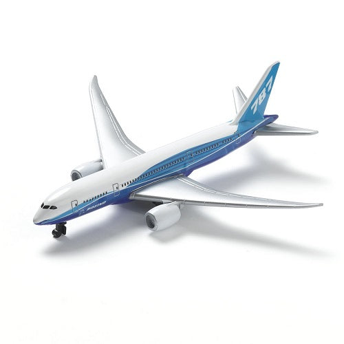 Boeing - 787 Die Cast Toy