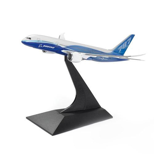 Boeing - 787 Dreamliner 1:400 Diecast Model