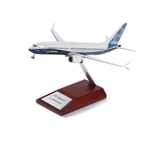 Boeing - 737 MAX Snap-Together Model