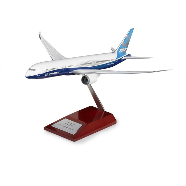 Boeing - 787-9 Dreamliner 1/200 scale model