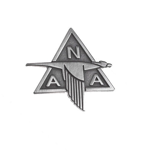 Boeing - Boeing North American Pin