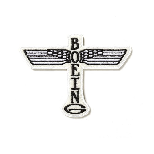 Boeing - Totem Heritage Patch