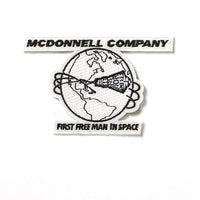 Boeing - McDonnell Heritage Patch