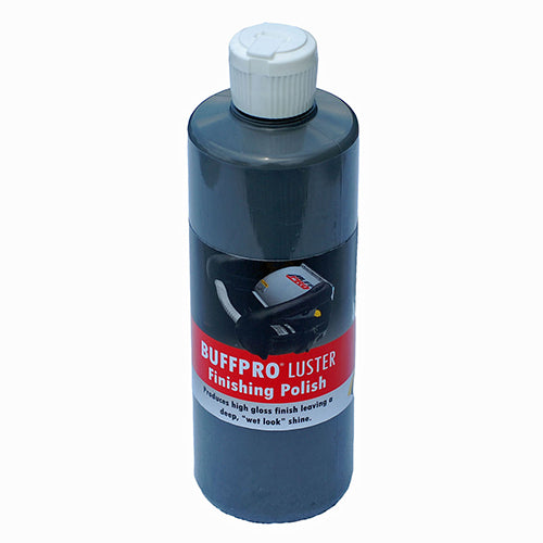 BuffPro - Luster Finishing Compound - 1 Pint