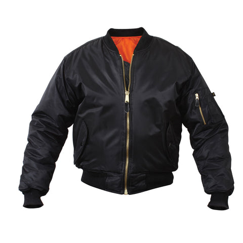 Aviation Jackets