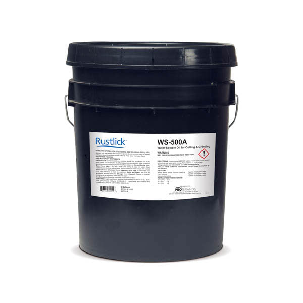 Rustlick™ WS-500A Fluid - 5 Gallon | 74055