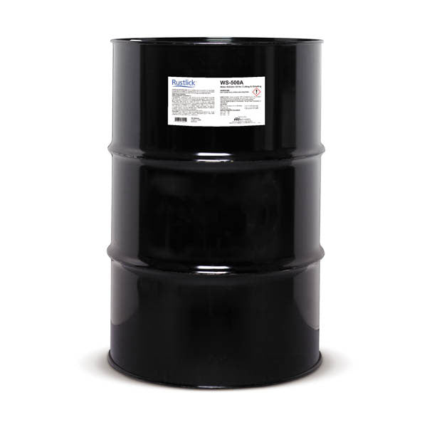 Rustlick™ WS-500A Fluid - 55 Gallon | 74555