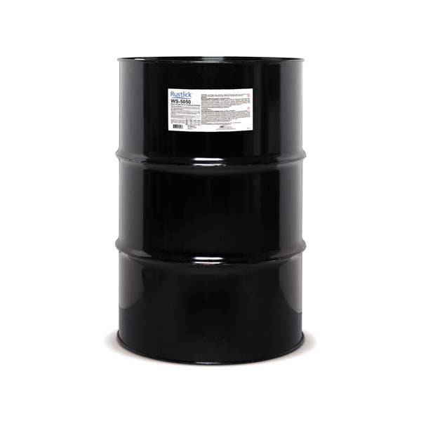 Rustlick™ WS-5050 Cutting and Grinding Fluid - 55 Gallon | 74556