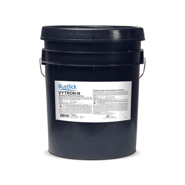 Rustlick™ Vytron-N Synthetic Cutting Fluid - 5 Gallon | 75054