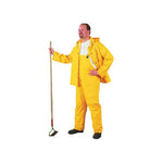 Sitex - Onguard Industries Yellow  PVC And Polyester 3 Piece Rain Suit | 765153X