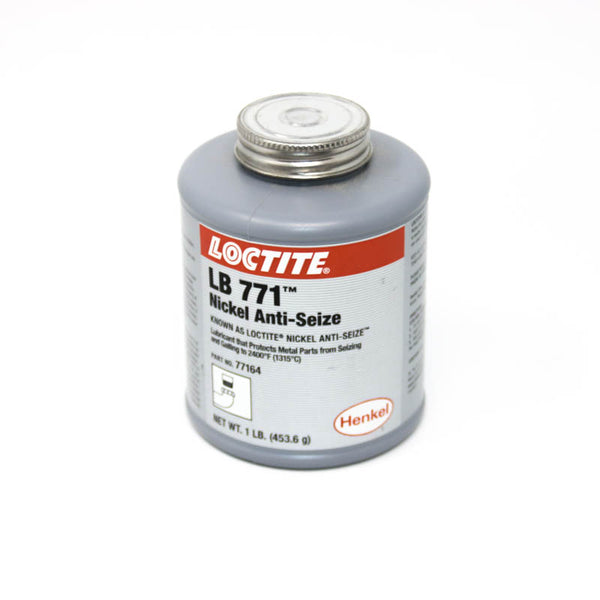 Loctite - Nickel Anti-Seize Compound - 1 lb Brushtop | 77164